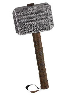 1º maça/martelo Hammer
