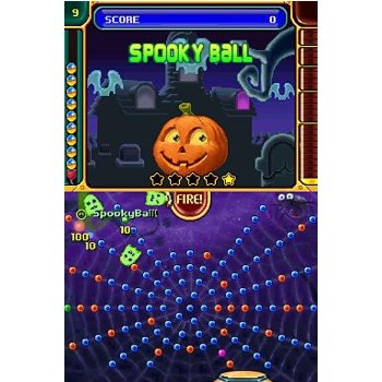 spookyball