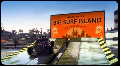 Big Surf Island